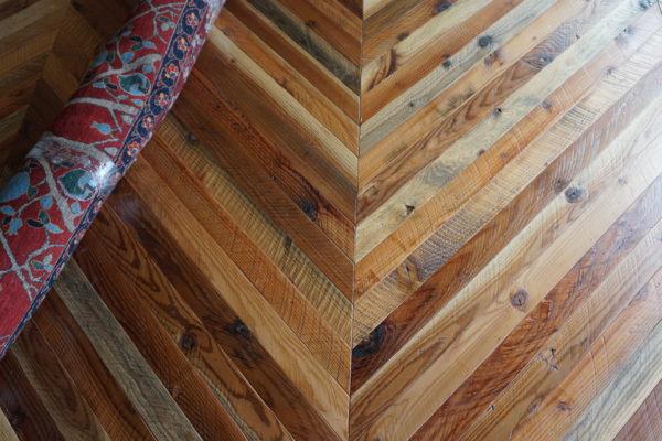 Mcgee Salvage Purveyors Of Quality Reclaimed Hardwood Floors